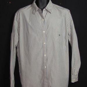 LAUREN by Ralph Lauren long sleeve shirt